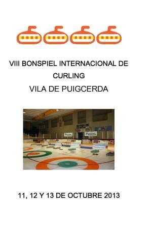 VIII Torneo Puigcerda 2013